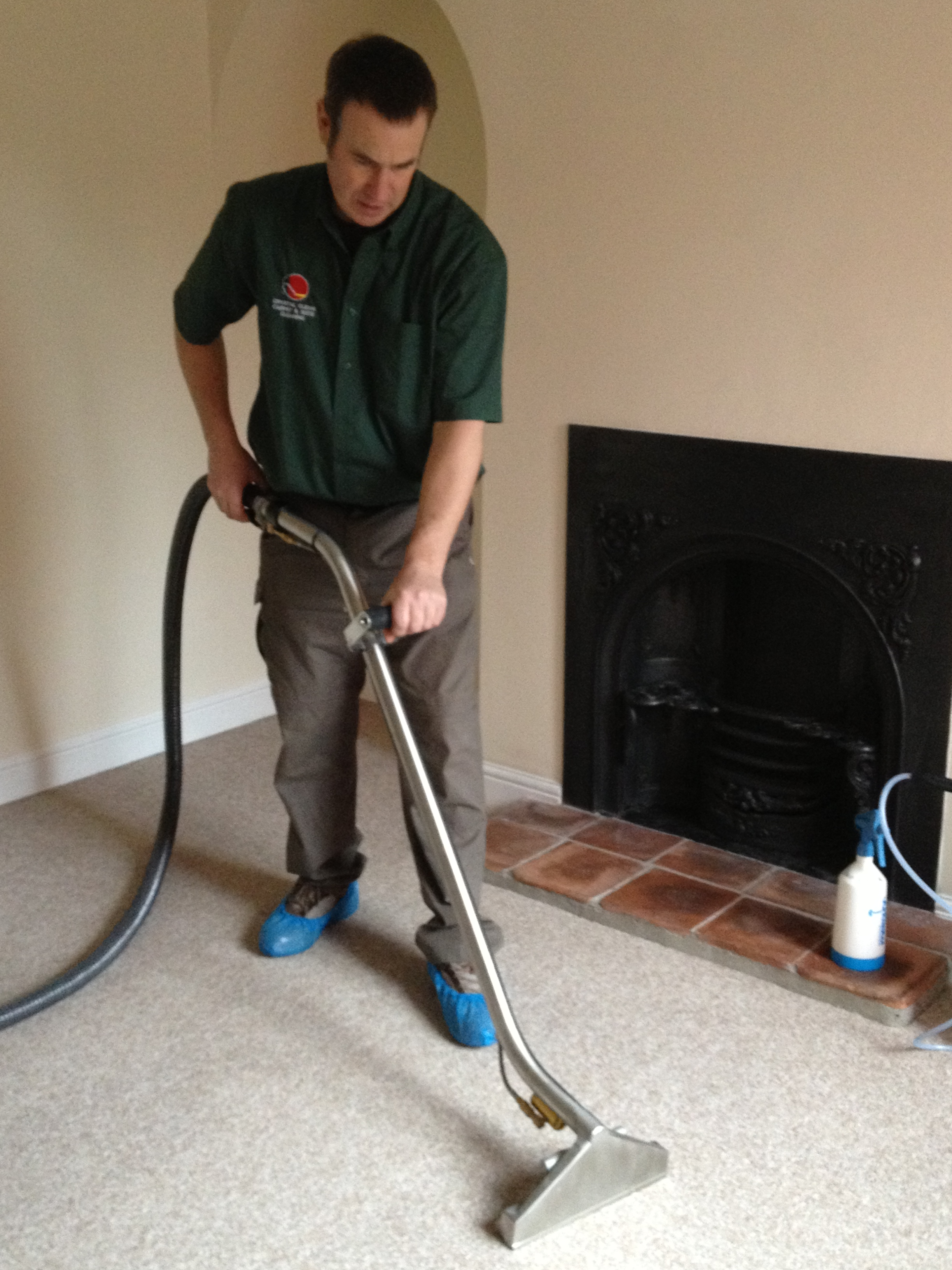 Norwich end of tenancy greener carpet cleaning